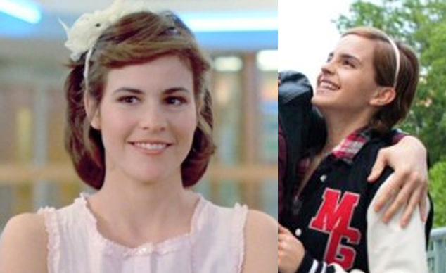 Ally Sheedy as Sam