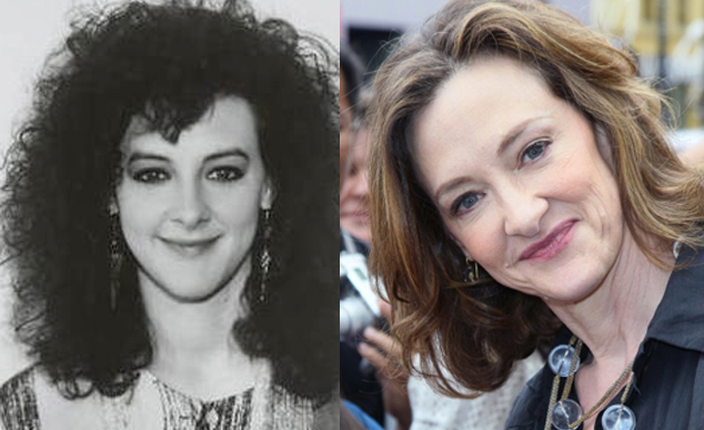 Joan Cusack as herself