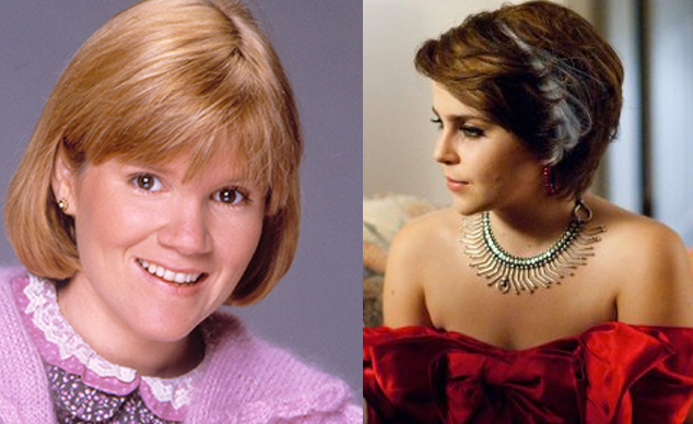 Mare Winningham as Mary Elizabeth