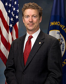 Rand Paul for President 2016